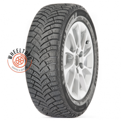 Michelin X-Ice North 4 215/55 R16 XL 97T (шип)