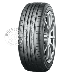 Yokohama BluEarth-A AE50 215/45 R17 XL 91W