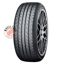 Yokohama BluEarth E51B 225/60 R18 100H